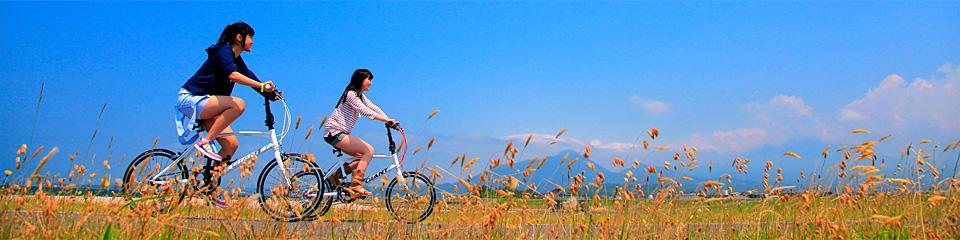 Japan Biking Trip
